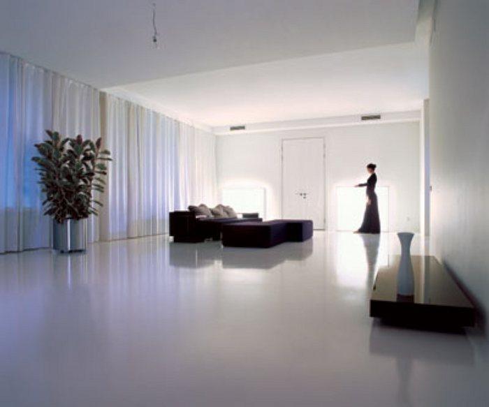 Фото интерьера минимализм